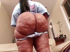 the butt big ass booty twerking