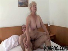 HORNY MATURE VUBADO COUPLE SEX !!