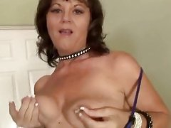 Mature woman and young man - 49