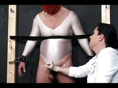 Mistress Milks Male