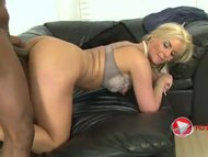 Hot Blonde Phoenix Marie Meets The Black Cock Of Prince Yashu