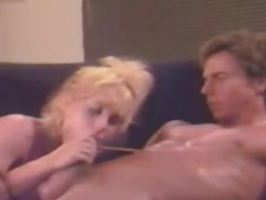 Amazing jerk off cum explosion by Peter north