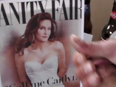 Caitlyn Jenner Tribute dirty talk