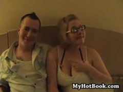 BBW Samantha Jeane is proud of her body and the se