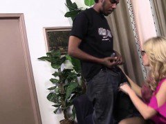 Desi Dalton Shares A Black Dick With Her Stepdaughter