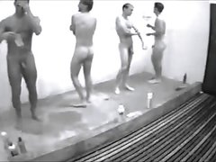 Spy - Shower room 10