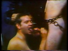 Rare Vintage BDSM - Leathermen with Tony Rocco and Friends