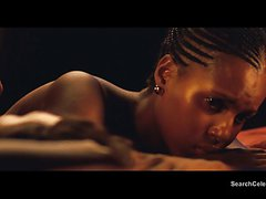Kerry Washington nude - The Last King of Scotland