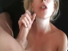 First homemade porn video