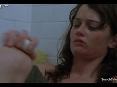 Robin Tunney nude - Open Window