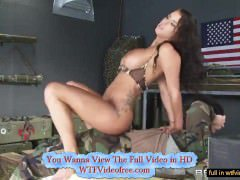 Trailer (Pornstars Like It Big) Peta Jensen & Danny D ( World War XXX Part Four - BRAZZERS ) - wtfvideofree.com