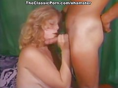 Connie Peterson, Rhonda Jo Petty, Susan Nero in classic fuck