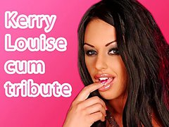 Kerry Louise cum tribute, CoV