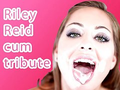 Riley Reid cum tribute, CoV