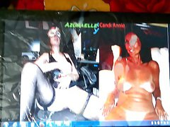 tribute for mistress azuraelle and mistress candi anne