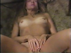 SUBMISSIVE SLUT WIFE SUCKS COCK  AND FINGERS ASSHOLE