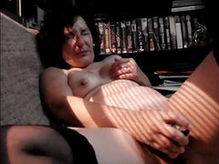 Amazon Amanda and BBW Asian Friend Trample a Guy