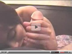 Web Cam - Spy Cam - Kelly Hu Blowjob