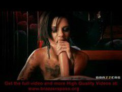 Bonnie Rotten - beutiful tattoo girl get fucked hard