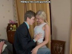Naughty blond teen seduced her private prof. download http://tinyurl.com/chqssoz