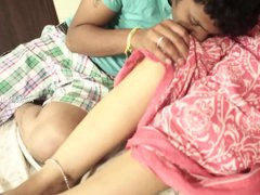 Telugu Nurse romance with young boy