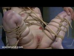 Wasteland Bondage Sex Movie - Close Encounters (Pt. 1)