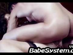 Hardcore Double Penetrated In Sex 1