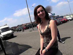 MallCuties - real teen - real amateur teen girl - czech