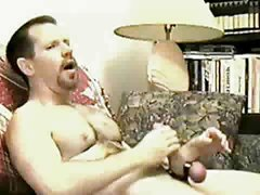Daddy jerk off 3