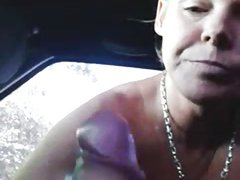 Ed Powers with Betty Gets Fucked Hard Riding