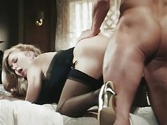 Vintage Blonde Milf gets it on with the doc 211.SMYT