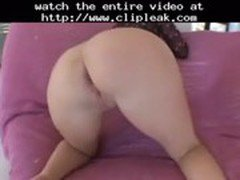 Amateur Teen Arab In Anal Scene - By Groove-x