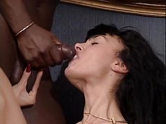 Car blowjob ends with cum in mouth and swallow 5