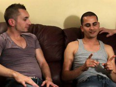 Gay orgy the muscle twink gets his newly emptied ballsack sack caked in