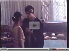 Laura Gemser nude in Caligula the Untold Story