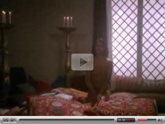 Laura Gemser nude in Divine Emanuelle Love Camp 3