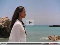 Laura Gemser nude in Divine Emanuelle Love Camp 4