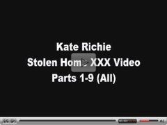 Kate Richie Sex Tape