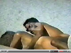 Another Beach Sex Video
