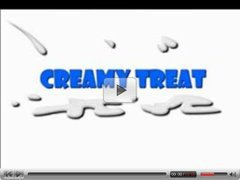 Tobys - creamy treat