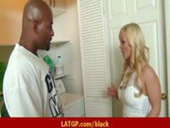 Milf pornstar gets fucked by black dude - Milfs Like It Black 9