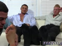 Foot eat gay sex porn movies xxx Ricky