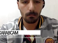 Nassim - Ramallah - Muslim Arab Gay Sex - Xarabcam