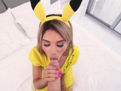Fantasy hd blonde teen xxx The Last Pikahoe
