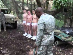 Male army men penis movies and gay military gang bang movies