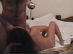 Homemade HD Video - Interracial Anal Sex