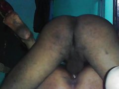 Indian wife fucking hard night