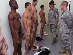 Free old black man photos gay sex Yes Drill Sergeant!