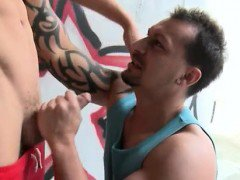 Public gloryhole galleries and hard dicks in public movie ga