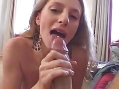 Mouth Cum Compilation - Part 7